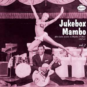 Foto von Jukebox Mambo Vol. 2