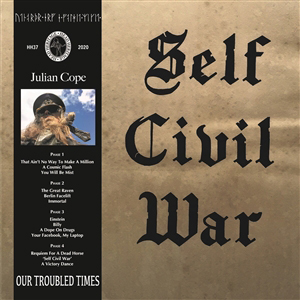 Foto von Self Civil War
