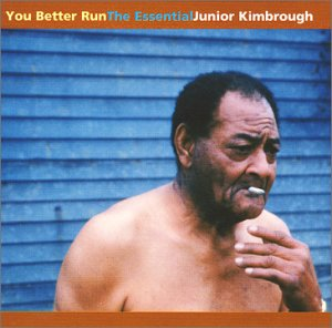 Foto von You Better Run: The Essential