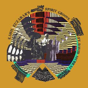 Cover von Kahil El'Zabar's Spirit Groove