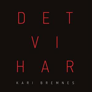 Cover von Det Vi Har (180g)