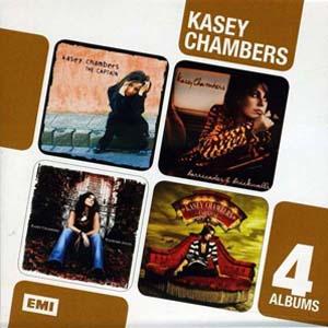 Foto von 4 Albums Box Set