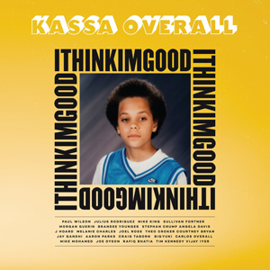 Cover von I Think I'm Good