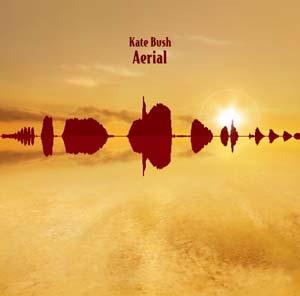 Cover von Aerial
