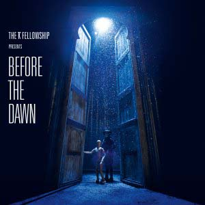 Foto von Before The Dawn