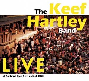 Foto von Live At Aachen Open Air 1970