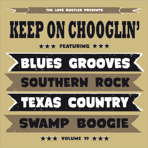 Cover von Keep On Chooglin' - Vol. 19/Double Trouble