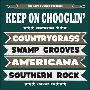 Cover von Keep On Chooglin' - Vol. 20/Hoe Down