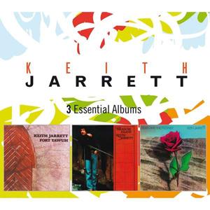 Cover von 3 Essential Albums