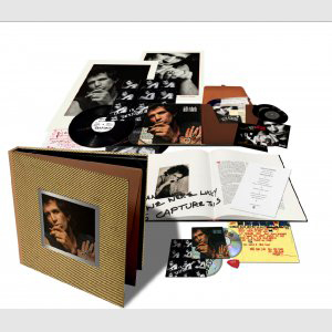 Cover von Talk Is Cheap (30th Anniversary DeLuxe Box-Edition)