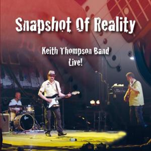 Foto von Snapshot Of Reality: Live!