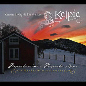 Foto von Desemberbane (December Moon): A Nordic Winter Journey