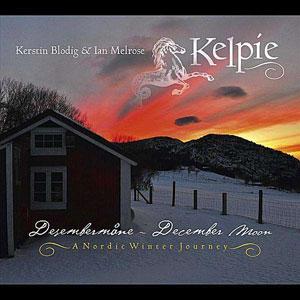 Cover von Desemberbane (December Moon): A Nordic Winter Journey