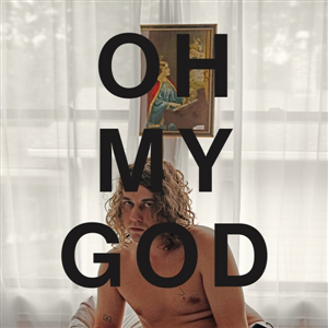 Foto von Oh My God (sky blue vinyl)