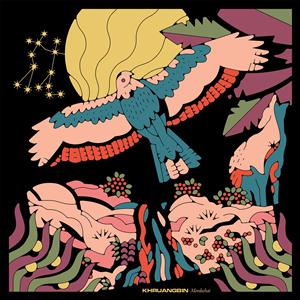 Cover von Mordechai (ltd. pink translucent vinyl)
