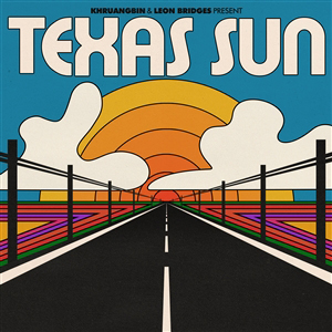 Foto von Texas Sun (ltd. orange translucent vinyl)
