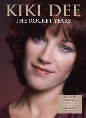 Foto von The Rocket Years (Media Book)
