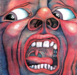Foto von In The Court Of The Crimson King (50th Anniversary Edition)