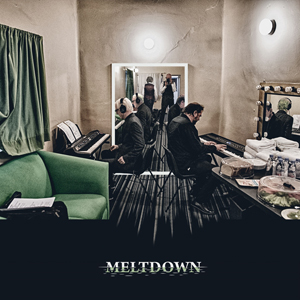 Cover von Meltdown: Live In Mexico