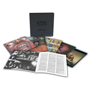 Foto von 1969-1972 (ltd. Box-Set)