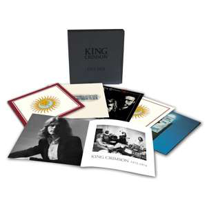 Foto von 1972-1974 (ltd. Box-Set)