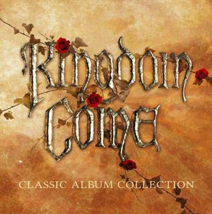 Foto von Get It On: The Classic Album Collection