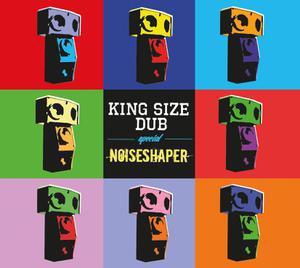 Foto von King Size Dub Special: Noiseshaper