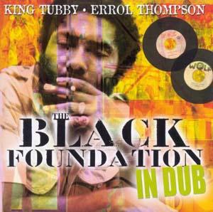 Foto von Black Foundation In Dub