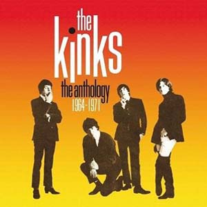Foto von The Anthology 1964-1971