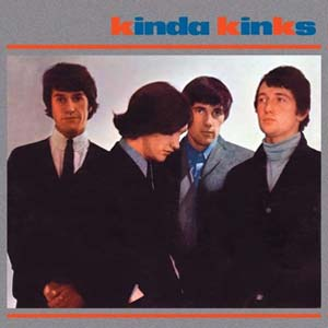 Foto von Kinda Kinks (DeLuxe Edition)