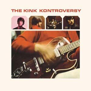 Foto von The Kink Kontroversy (180g/col. vinyl)