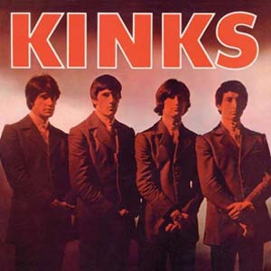 Foto von The Kinks (180g/col. vinyl)