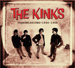 Foto von Transmissions 1964-1968