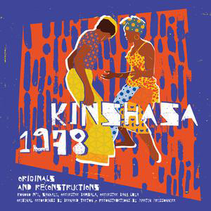 Foto von Kinshasa 1978: Originals And Reconstructions