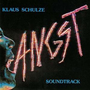 Foto von Angst/Soundtrack (rem.)