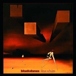 Cover von Blackdance (expanded)
