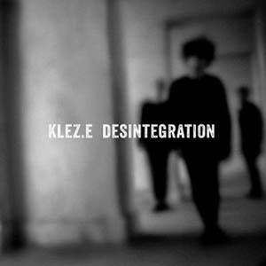 Foto von Desintegration