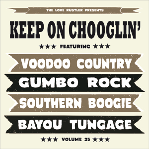 Foto von Keep On Chooglin' - Vol. 1 - 25