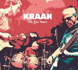 Foto von The Trio Years