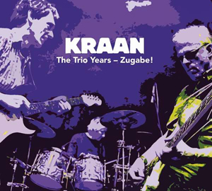 Cover von The Trio Years: Zugabe!