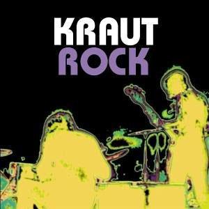 Cover von Krautrock