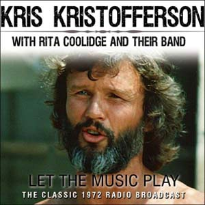 Foto von Let The Music Play: The Classic 1972 Radio Broadcast