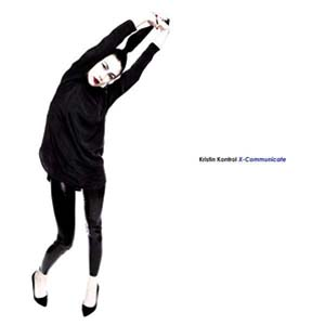 Cover von X-Communicate