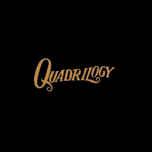 Cover von Quadrilogy
