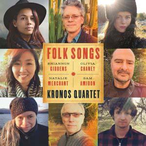 Foto von Folk Songs