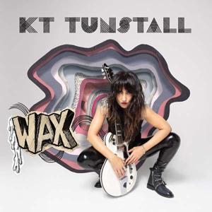 Cover von WAX