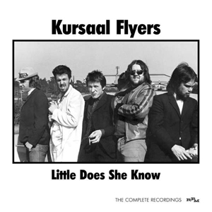 Foto von Little Does She Know: The Complete Recordings