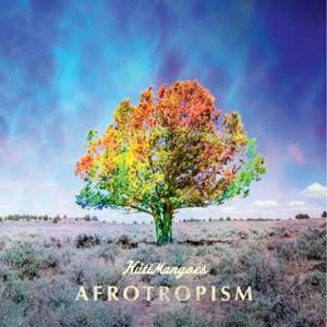 Cover von Afrotropism