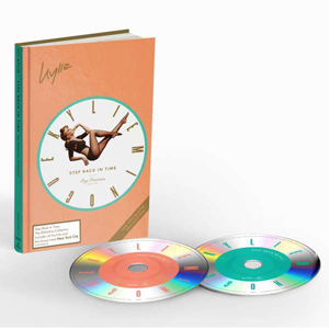 Foto von Step Back In Time: The Definitive Collection (ltd. DeLuxe Edition)