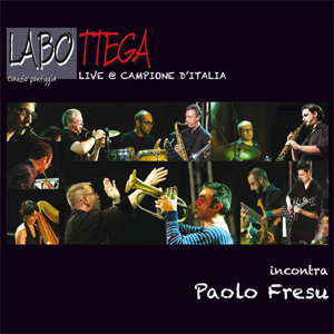 Cover von Live @ Campione d'Italia